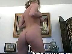 Lisa Toying Action