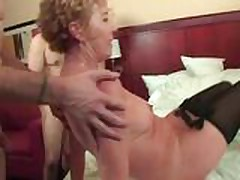 Gang Bang MILF 7