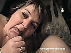 Homegrownvideos Handjob By Corine