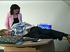 Russian mature Laura 5