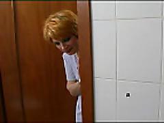 russian mature - Christina 3