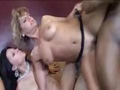 interracial orgy 2