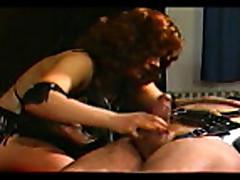 A bit of massage