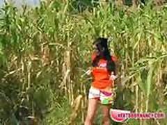 NextDoorNancy - Dreaming in corn about a horn