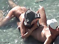 Voyeur sex beach 11 DR3