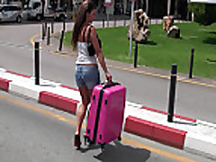 Am flughaven von Palma de Mallorca
