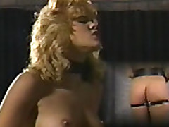 Classic Pornstars: Sunset Thomas