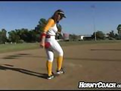 Penny - Horny Coach