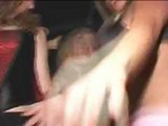 Night club sluts