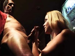 Lanny BarbieHeaven Strip Club Sex