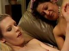 Mature Woman With Young Girls Scene 2 - 3 of 4