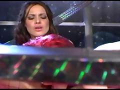 Justine Joli - Space 2077 - Scene 2