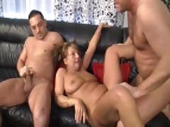European porn
