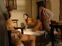 The Temptation of Anna - scene 4