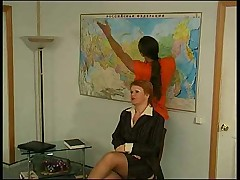 His tempting redheaded teacher wants dick