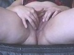 Big Amateur Vagina