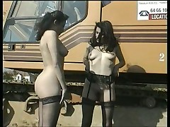 Public Nudity in France. Part 2