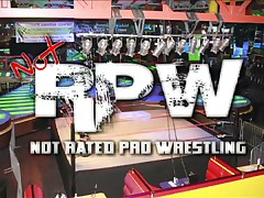 Not Rated Pro Wrestling #1