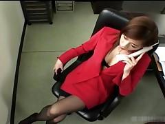 Rena Kouzaki - Unbelievable Rena Kouzaki As A Horny Office Lady 1 By HDidols