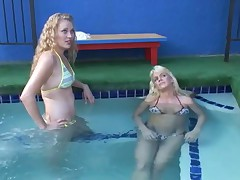Daisy And Hedie - Real Swingers Fantasies #2