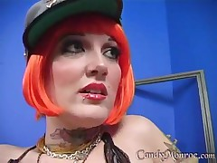 Candy Monroe - Confederate Cuckold