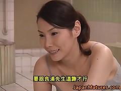 Juri Yamaguchi - Juri Yamaguchi Asian Model Enjoys Sweet Sex Jav 1 By JapanMatures