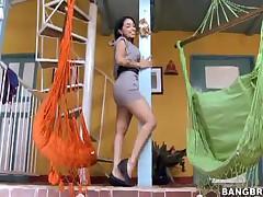 Kristina - The Latin Touch