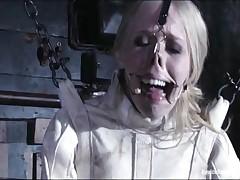 Sarah Jane Ceylon And Claire Adams - Device Bondage