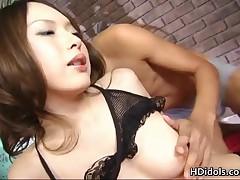 Yuri Kousaka - Yuri Kousaka Takes Cumshots At Both Ends 4 By HDidols