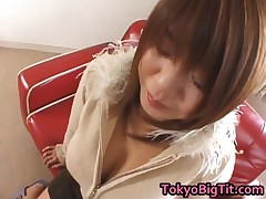 Asian Milf Has Big Beautiful Tits To Enjoy 2 By TokyoBigTit