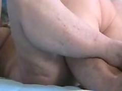 Hairy Slut Needs A Cock
