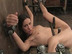 Amber Rayne - Device Bondage