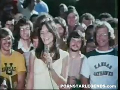 Linda Lovelace - Legends Of Porn
