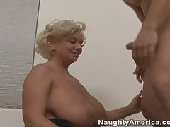 Claudia Marie And Mr Pete - My Friends Hot Mom
