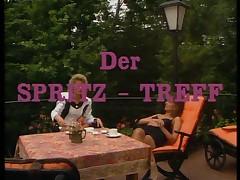 Schlampe - Der Spritztreff - Part 1