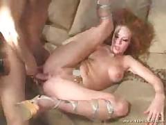 Audrey Hollander - Triple Threat