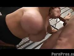 Kandi Cox - Freaks Of Boobs - Kandis Sweet Tits