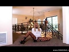 Hannah Harper - Dementia #4 - Scene 5