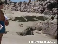 Behind The Scenes - Bikini Beach