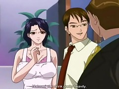 Cheating Hentai Wife