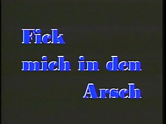 Baby Doll - Fick Mich In Den Arsch - Part 1