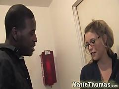 Katie Thomas - Moving Day