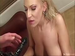 Kinky Lesbian Anal Sex