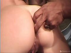 White Girl Gets Fucked - V2