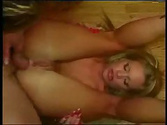 Bridgette Kerkove getting anal