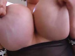 Katie Koxx Massive Boobs