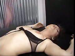 Slutty Bitch is Punished by Mistress