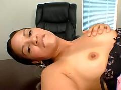 Latin Maid Rosario