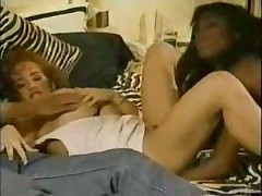 Letha Weapons and Dominique Simone