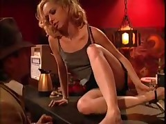 Sticky Shoots Jamie Lynn Hartt